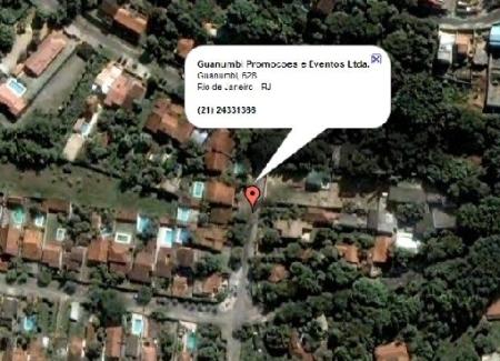 satelite guanumbi