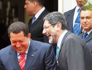 PetrobrasPdvsa - Deus nos livre!
